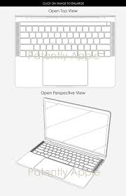 Home Design 3d For Macbook by Apple Wins Ten Macbook Pro Design Patents In China Covering Every