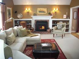 cozy family room ideas for the real comfort nytexas