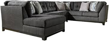 Left Sided Sectional Sofa Furniture Reidshire Sectional Sofa With Left Side Chaise
