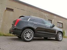 cadillac srx review 2014 cadillac srx luxury crossover review autobytel com