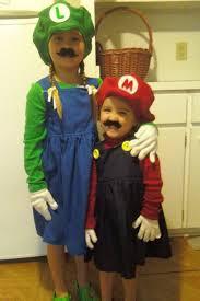 Mario Luigi Halloween Costume 34 Halloween Costume Ideas Images Halloween