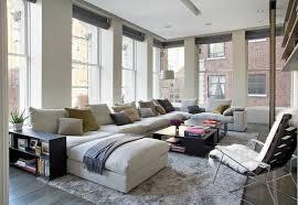 canapé coussins le canapé d angle pour votre salon
