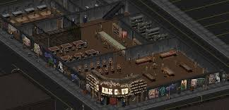 Fallout 2 Map by Reddit What Is Your Favorite Relatively Unknown Game That More