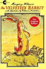 velveteen rabbit nursery the velveteen rabbit by margery williams