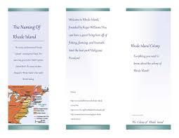 brochure templates for school project brochure templates for school project various high