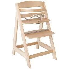 chaise haute roba chaise haute à marche sit up iii nature roseoubleu fr