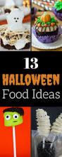 13 halloween recipes u2014 weekend craft