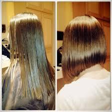medium length angled hairstyles medium angled bob back view haircut ideas pinterest medium