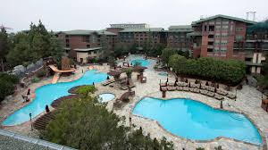 Grand Californian Suites Floor Plan A Closer Look New Pool Deck At Disney U0027s Grand Californian Hotel