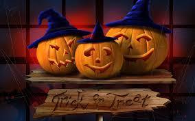 free halloween wallpaper desktop