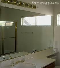 bathroom vanity mirrors bathroom design ideas 2017