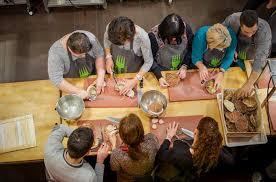 cours de cuisine charleroi les cours de cuisine à l école mmmmh à bruxelles