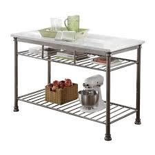 kitchen island marble top 156 best pastry butcher s stainless prep tables images on