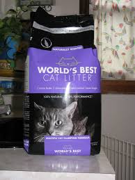 world u0027s best cat litter scented multiple cat clumping formula review