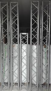 tralicci americana usati tralicci alluminio qx 30 100 200 250 300 traliccio lunghezza 29cm
