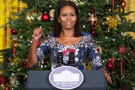 ms obamas hair new cut michelle obama s hair gets a makeover and more mane changes
