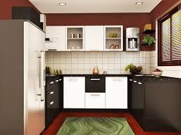 Modular Kitchen Ideas Amusing U Shaped Modular Kitchen Design Amalfi On Home Ideas