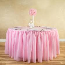 Baby Crib Bed Skirt Tutu Bed Skirt Baby How To Make A No Sew Tulle Bedskirt