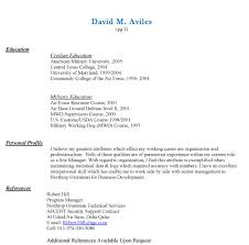Qualities In Resume Security Forces Resume Chief Of Securitys Resume Communications