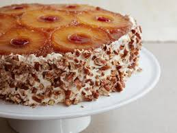 pineapple upside down cake recipe paula deen food network