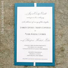 diy wedding invitation how to avoid disaster when making your own wedding invitations