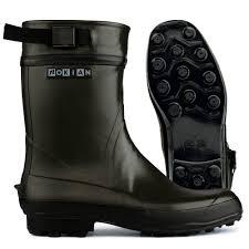 finntrim short wellington boots footwear from open air cambridge uk