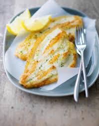 cuisine poisson facile filets de plie meunière 30 minutes recette de poisson facile