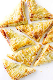 puff sheets ridiculously easy puff pastry turnovers any flavor so damn delish