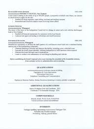 Examples Of Resumes Australia by Sample Two Of A Skills Based Australian Resumé Career Potential