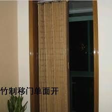Bamboo Door Blinds Bamboo Folding Door Bamboo Folding Door Marvi Interiors You Ideas