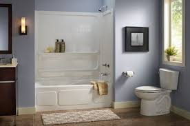 tub shower ideas for small bathrooms bathroom beautiful small bathroom with soft wall paint and