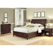 lafayette queen full bedroom set by home styles free shipping