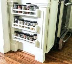 kitchen spice storage ideas ikea spice shelf wall spice rack fresh spice rack book shelves