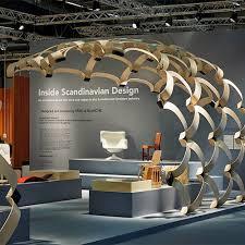 Stockholm Furniture Fair Scandinavian Design | inside scandinavian design at the stockholm furniture fair