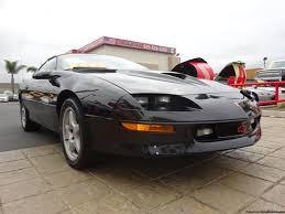 chevrolet camaro z28 in california for sale used cars on