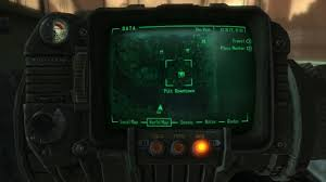 Fallout 3 Maps by Fallout 3 The Pitt Screenshots For Playstation 3 Mobygames