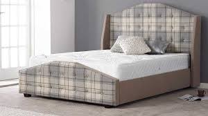 Warwick Bed Frame Warwick Upholstered Bed Bedframe Bed Shops Newcastlemattress
