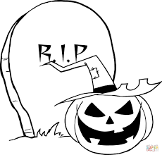 halloween clipart free black and white halloween clipart rip u2013 festival collections