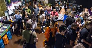 city of tempe halloween carnival keen halloween features spooky entertainment vendors workshops