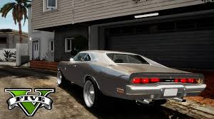 gta 5 dodge charger fast and furious 7 loud 1970 dodge charger gta 5 pc iv map mod