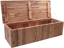 Storage Seat Bench Best 25 Outdoor Storage Benches Ideas On Pinterest Garden With