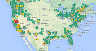 Air Quality Map Usa by Complete An Ironman Update 12 U2013 Ironman Arizona Here I Come