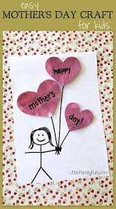best 25 mothers day crafts ideas on mothers day ideas