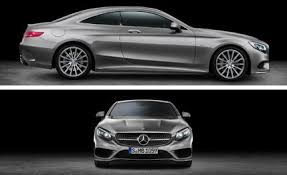 mercedes s class 2015 review 2015 mercedes s550 coupe driven dag it s and