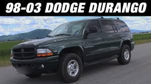 2003 dodge durango 1998 2003 dodge durango v8 flowmaster ii cat back exhaust