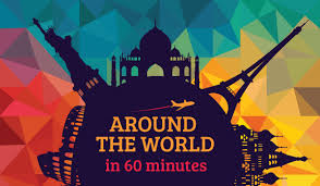 brisbane symphonic band around the world in 60 minutes