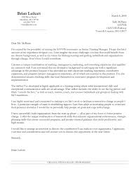 management cover letter gallery cover letter sample