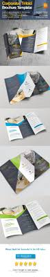 tri fold brochure ai template 986 best best tri fold brochure designs images on