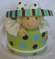 monkey baby shower ideas baby shower cakes monkey theme cake image idea just another