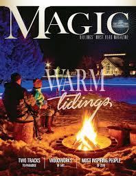spirit halloween billings mt magic city magazine dec 2016 jan 2017 by billings gazette issuu